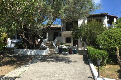 8 Tage Yoga und Wohlfühlurlaub auf Korfu 2019 (Samstags beginnend)