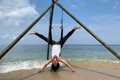 7 Tage Swing Yoga Teacher Training (Sonntags beginnend)