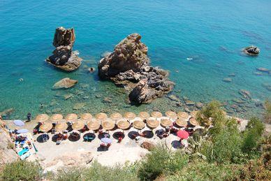 8 Tage Yoga Urlaub auf Sizilien 28.03. - 04.04.2020