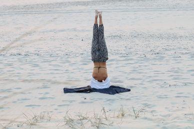 Yoga Retreat auf Rehedyk 17.05. - 19.05.2019