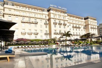 Hotel Palácio Estoril Portugal