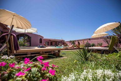 6 Tage Silvester-Retreat auf La Palma 28.12. - 02.01.2019