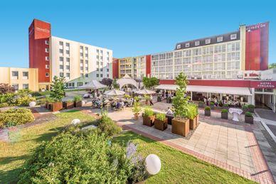 Hotel FREIZEIT IN Deutschland