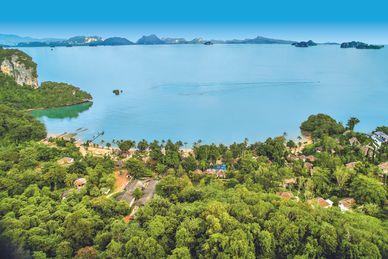 Paradise KohYao Thailand