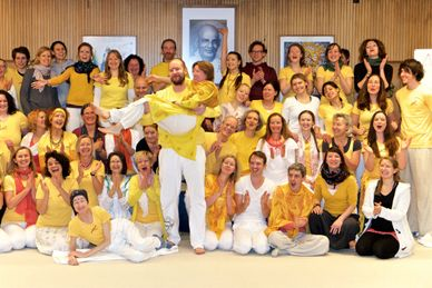 Vorbereitungsseminar für die Yogalehrerausbildungen
