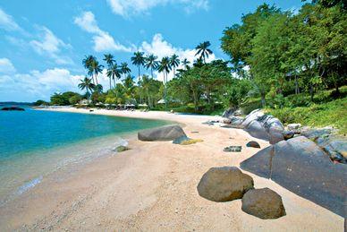 Kamalaya Wellness Sanctuary & Holistic Spa Thailand