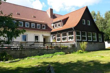 Yoga für Einsteiger in der Villa Viriditas Deutschland