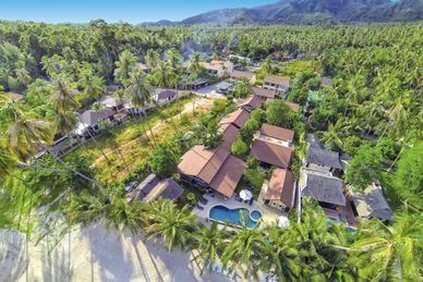 Samahita Retreat Thailand