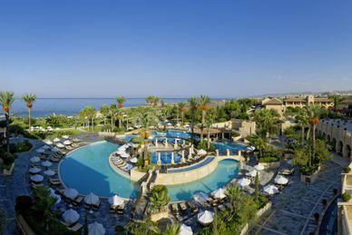 Elysium Zypern (Insel)