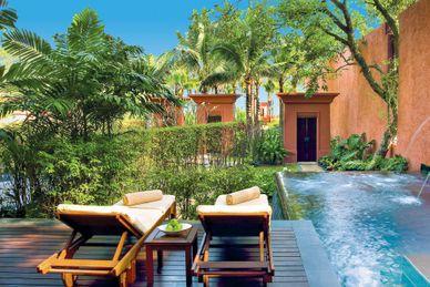 THE BARAI SPA & Residential Suites Thailand