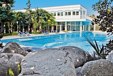 Hotel Terme Metropole Italien