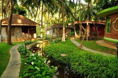 Kairali - The Ayurvedic Healing Village Indien