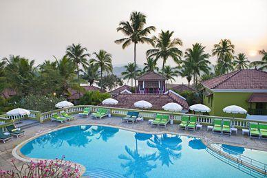 Mercure Goa Devaaya Ayurveda Retreat Indien