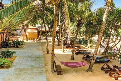 AIDA Ayurveda Beach Resort Sri Lanka