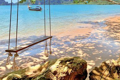 ANANA Ecological Resort Krabi Thailand
