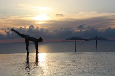 Yogawoche auf Sizilien 08.06-15.06.2018