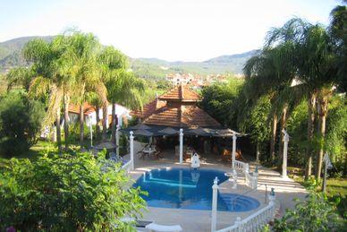 7 Tage Yoga und Detox in der Romantik Villa Dalla 01.05.- 15.11.18 (jederzeit beginnend)