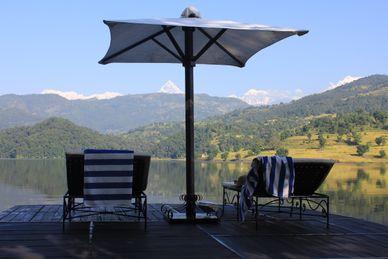 The Begnas Lake Resort & Villas Nepal