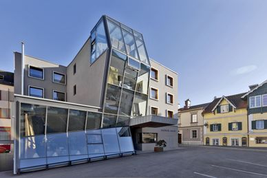 Stadthotel brunner Österreich
