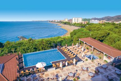 Thalasso Weight Loss