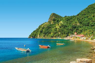Jungle Bay Dominica Dominica