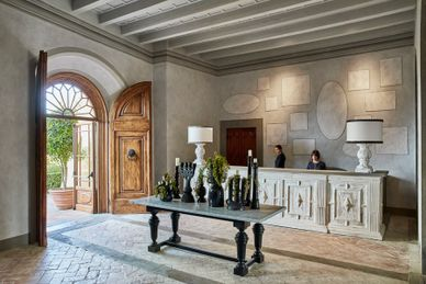 COMO Castello Del Nero Italien