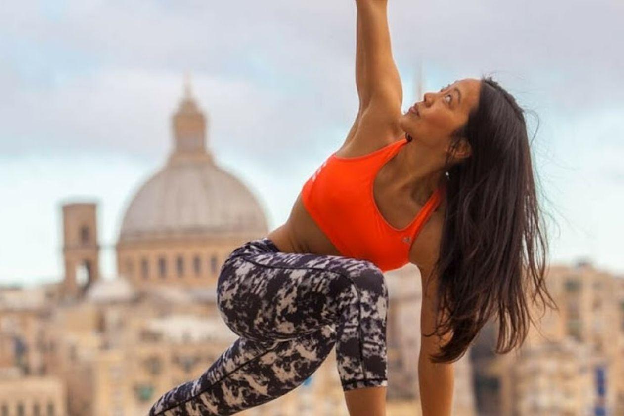 5 Tage Malta Fitness und Yoga-Retreat (jederzeit beginnend)
